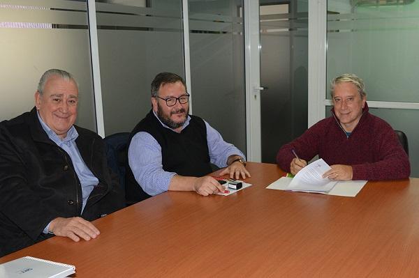 La UTTA firmó paritarias con el Jockey Club de Gualeguaychú