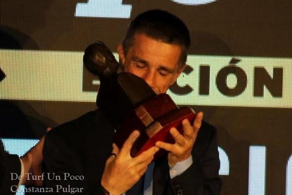 Distinciones Carlos Pellegrini 2018