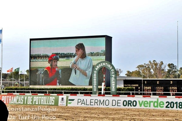 Gran Premio Polla de Potrillos y Potrancas