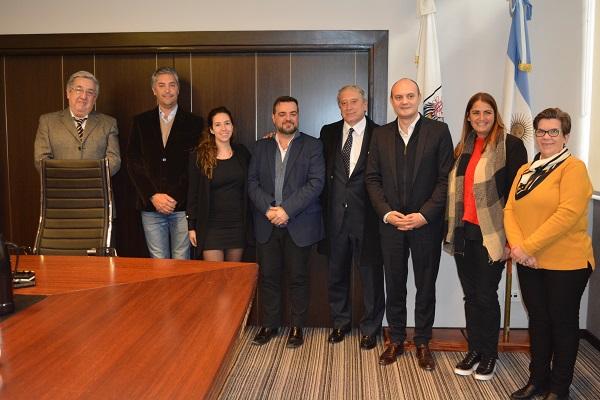 Pacto entre UTTA y la Subsecretaria Porteña