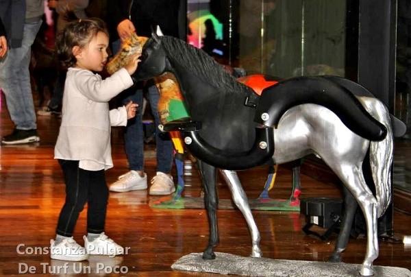 Llega Horse Parade 2019, muestra de Arte y Carreras a beneficio