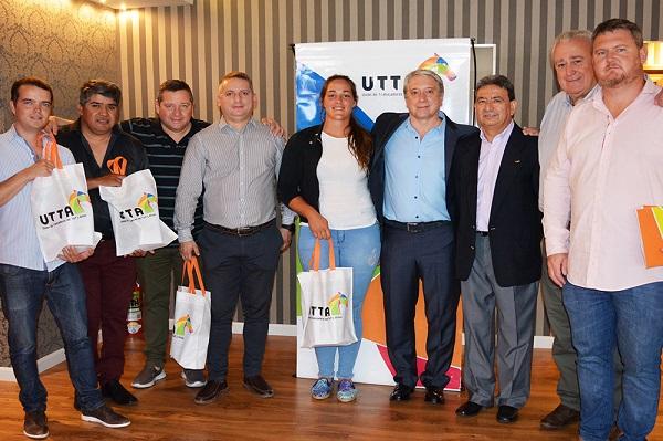 La UTTA ratificó acuerdos para San Francisco y San Juan.
