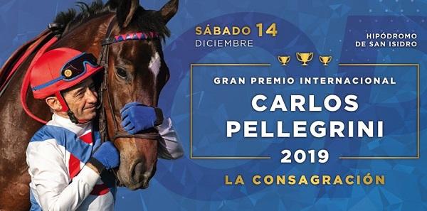 Jornada Internacional Gran Premio Carlos Pellegrini en el HSI