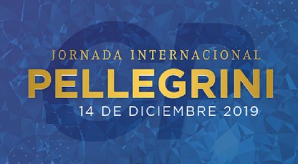 Perfil de los Inscriptos Jornada Internacional 2019