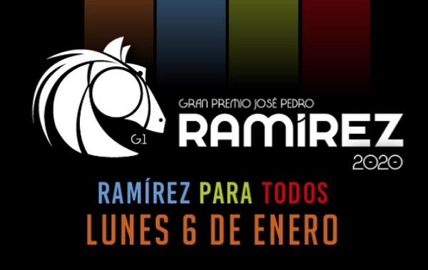 Pablo Falero correrá su último GP Ramírez en Maroñas