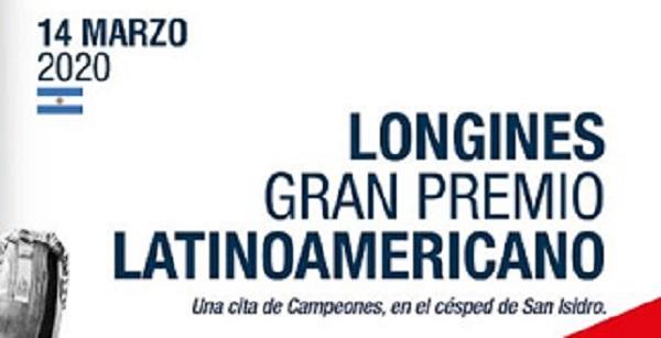 LONGINES GP Latinoamericano