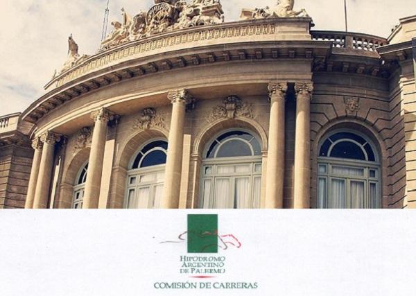 Protocolo Reapertura Actividad Hípica Covid-19 en el Hipódromo de Palermo