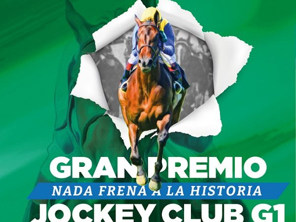 Suman 67 inscriptos para la Jornada Jockey Club