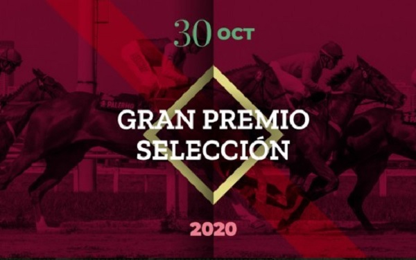 El Gran Premio Selección vuelve a reunir a las mejores potrancas en el Hipódromo de Palermo