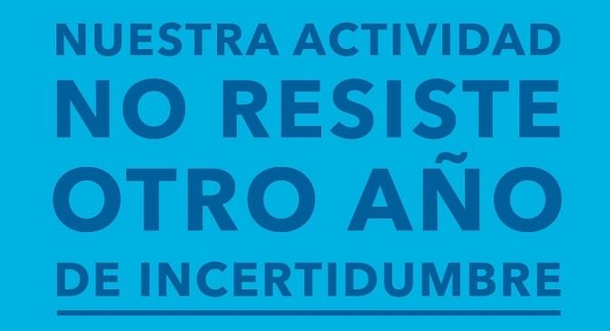 COMUNICADO DE APHARA – Basta! Otra vez No!